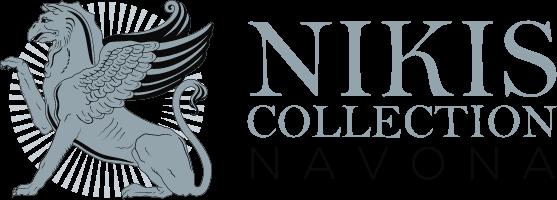 Nikis Collection Navona Logo